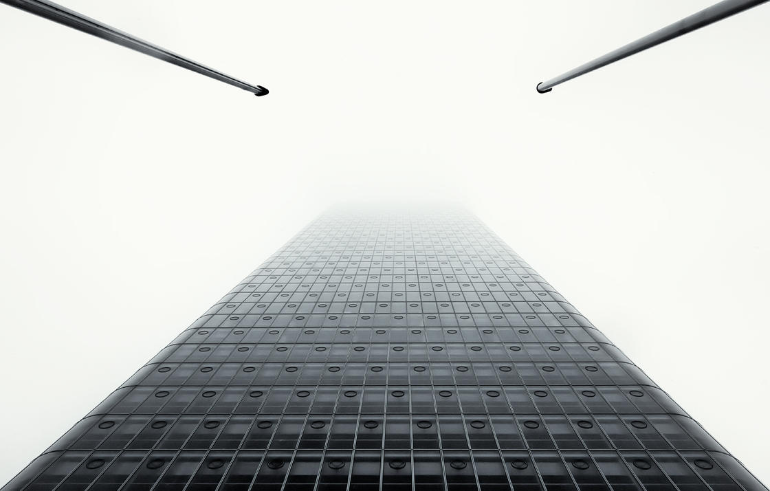 O2 Tower Munich by vamosver