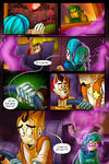 Mystery Skulls - GHOST - Page 1