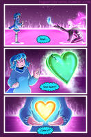 Mystery Skulls - GHOST - Page 15 by HyperChronic
