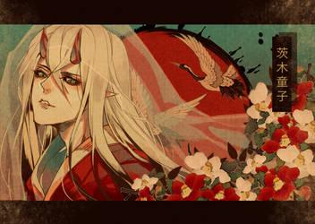 Camellia by Airimiu