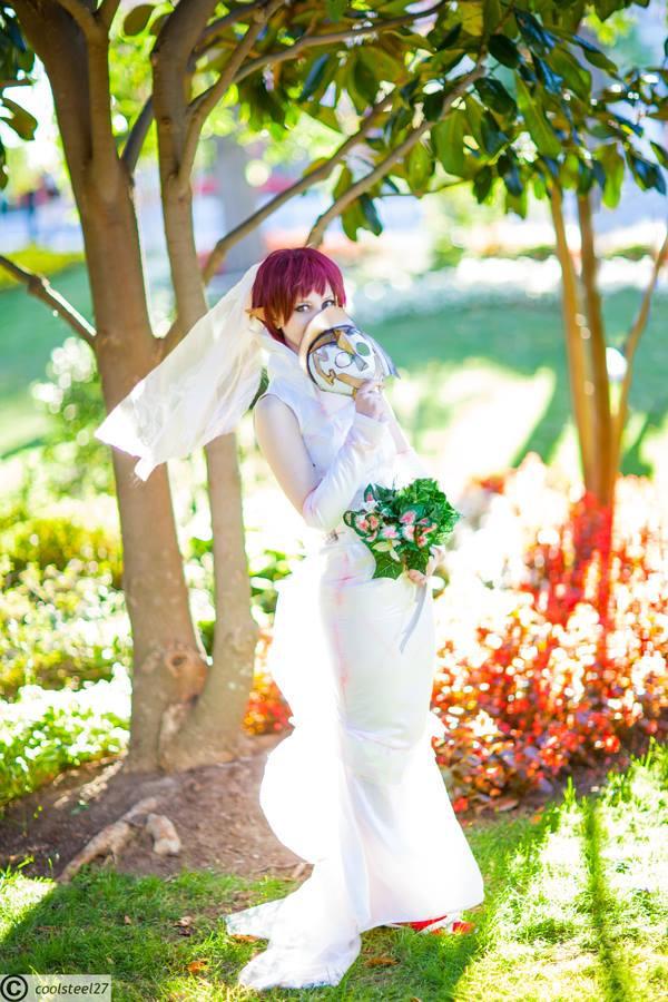 Moon Bride.