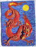 Storm Dragon in Sunshine