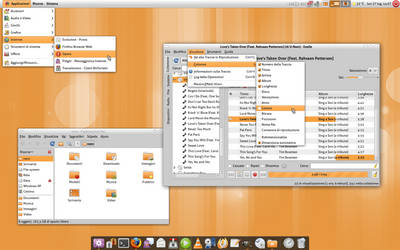 My Semplice-Human Desktop by Nero44