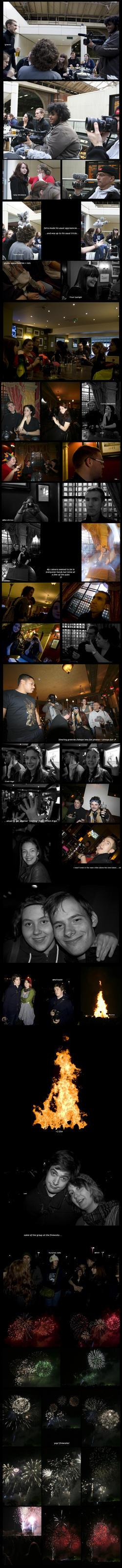 Bonfire DevMeet 2010 by dusty-hacker
