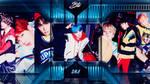 BTS_ DNA #WALLPAPER