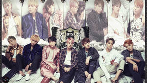 BTS #WALLPAPER by YUYO8812