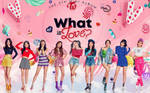 TWICE_WHAT IS LOVE  #WALLPAPER