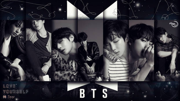 bts   fake love  wallpaper by yuyo8812 dcbilf7