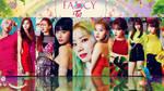 TWICE FANCY YOU #WALLPAPER by YUYO8812