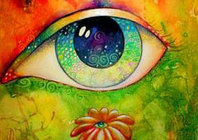 IN PROGRESS 2 by Eyeart