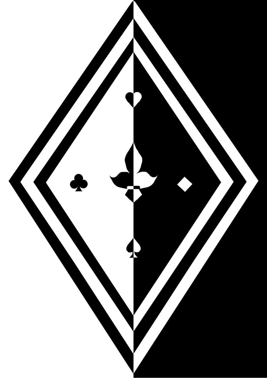 Diamond by smileys-4-eva on deviantART