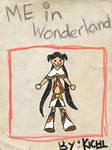 AliceOCT - Kichi #444 - Me In Wonderland
