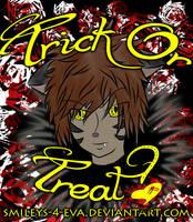 Trick or Treat? - Halloween 2012 by smileys-4-eva