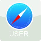 Safari User by Alpha-Akuma