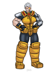 Cable by LeftHand-Black