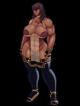 commission: Yobobo