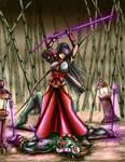 Shrine Maiden 2