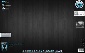 9-19-07 Desktop Screenshot by EnzoFX