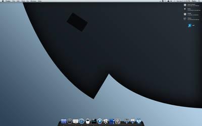 Finding Blue Desktop