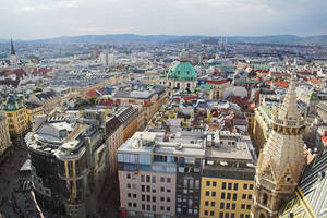Vienna by Damiano79
