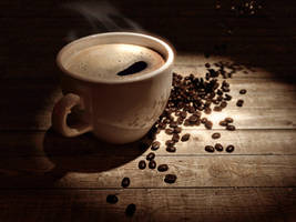 Coffee 1 by Damiano79