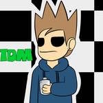Tom - Eddsworld