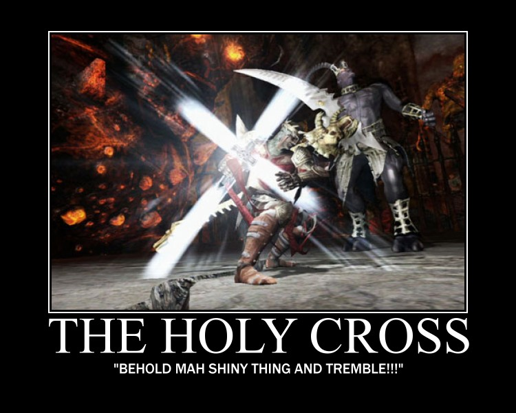 the_holy_cross_by_samuraicore the holy cross by samuraicore on deviantart
