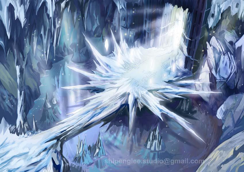 ice-city-door.jpg by shipenglee