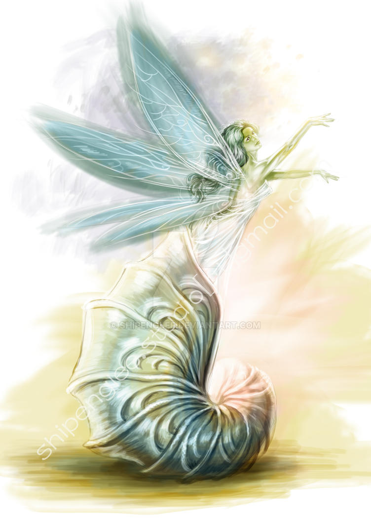 Chrysalis to flower(Stage Art)-Shipeng Lee by shipenglee
