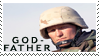 Generation Kill: Godfather by slipzen-stamp