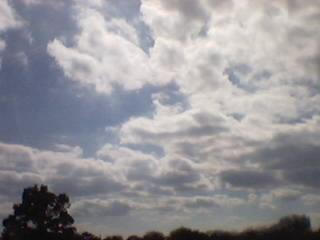Cloudy Day... by wooertoer3000