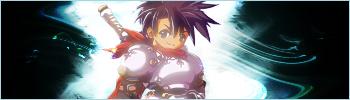 Cute Knight aura by JerielGeass