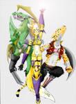 Digimon Avengers_CrystalArmour