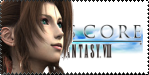Aeris Crisis Core Stamp by EmeraldSora