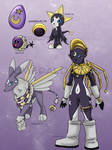 Digimon Nixmon All