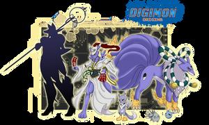 Digimon Origins_Vulpemon