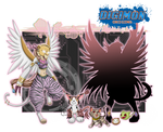 Digimon Origins_Maaumon