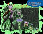 Digimon Origins_ Heraldimon