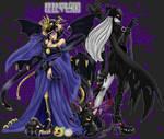 Digimon Origins_Lilithmon