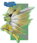 Digimon Lords_Spirimon