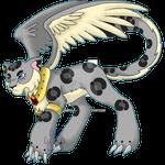 Digimon Comm_ Shanmon