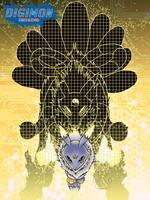 Vulpemon Evolve to... by EmeraldSora