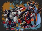 Digimon Comm_Agromon