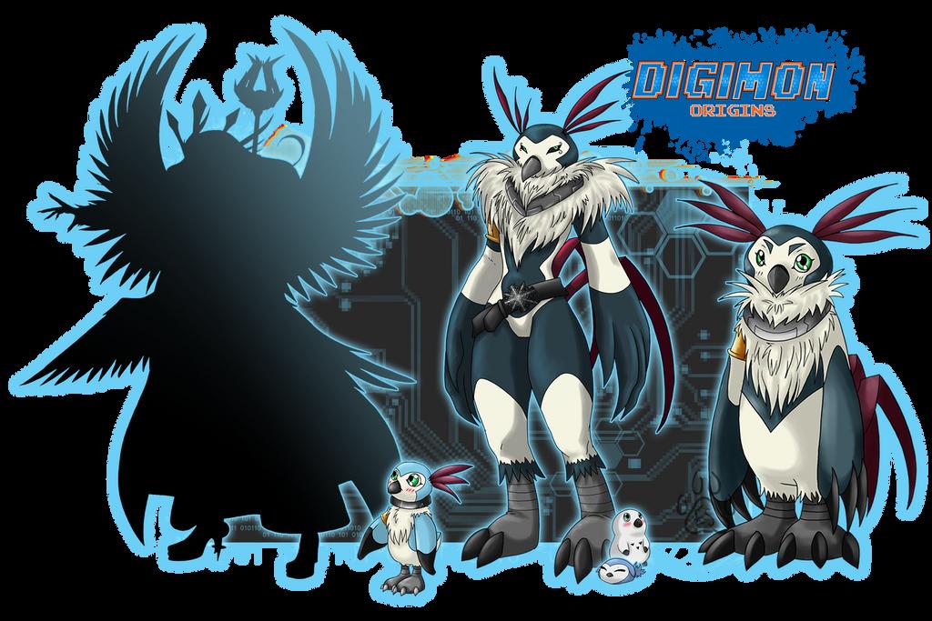 Digimon Origins_Tulamon