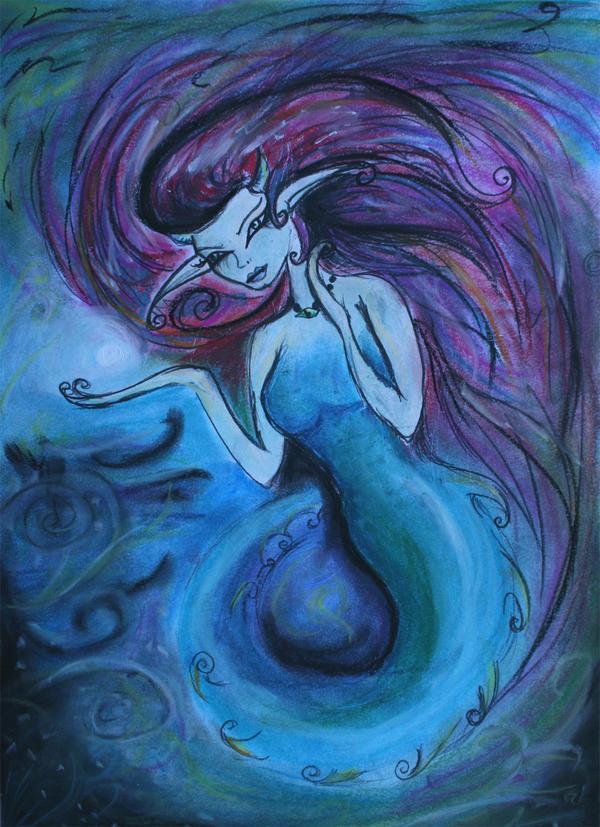 Aquarius by x-kill-kiss-x