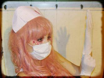 nurse 2 by Brogan-Babycakes