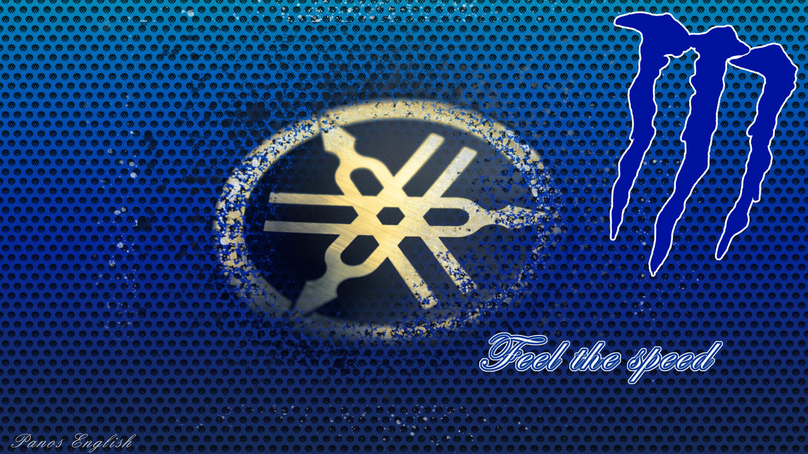Yamaha Logo Hd Wallpaper The