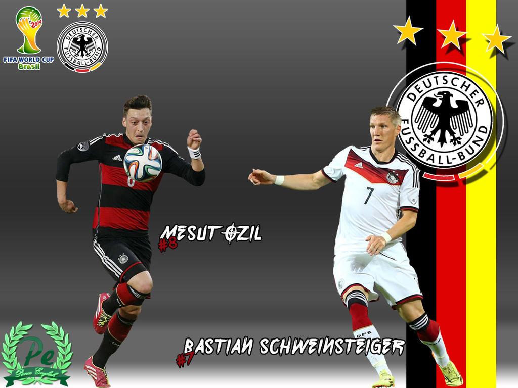 Germany World Cup 2014 By PanosEnglish On DeviantArt
