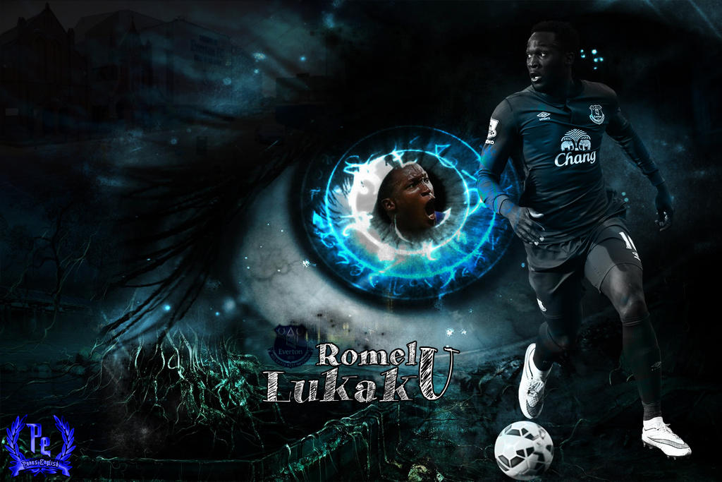 Romelu Lukaku By PanosEnglish On DeviantArt
