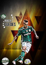 Roger Guedes by PanosEnglish